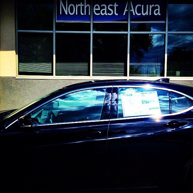 Call Us At #northeastacura Today To See All The Great