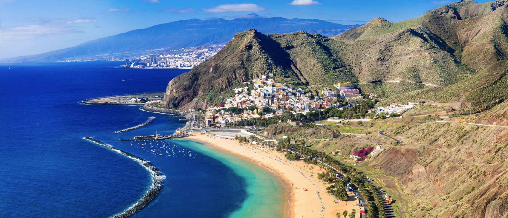 Top 5 Surf Spots In Tenerife Beautiful Places In Spain Tenerife