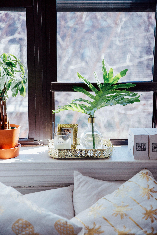 About A Space Viktoria Dahlberg Decor Window Sill Decor
