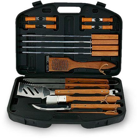 Home | Bbq tool set, Stainless steel bbq, Stainless steel ...