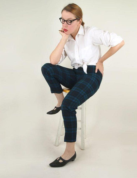 50s clothing 50s clothes for women pants images