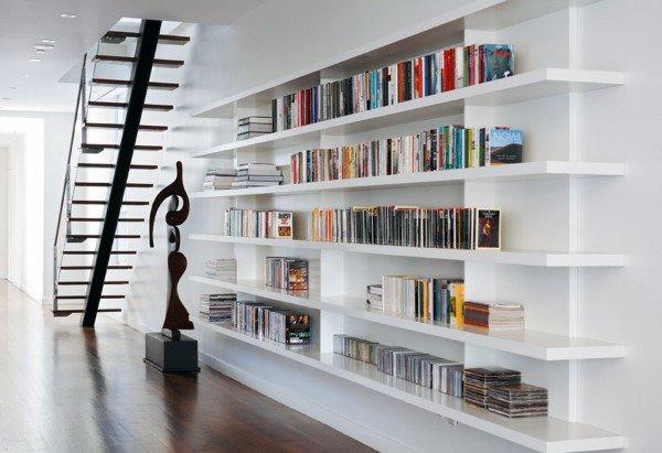 70 Bookcase Bookshelf Ideas Unique Book Storage Designs Home