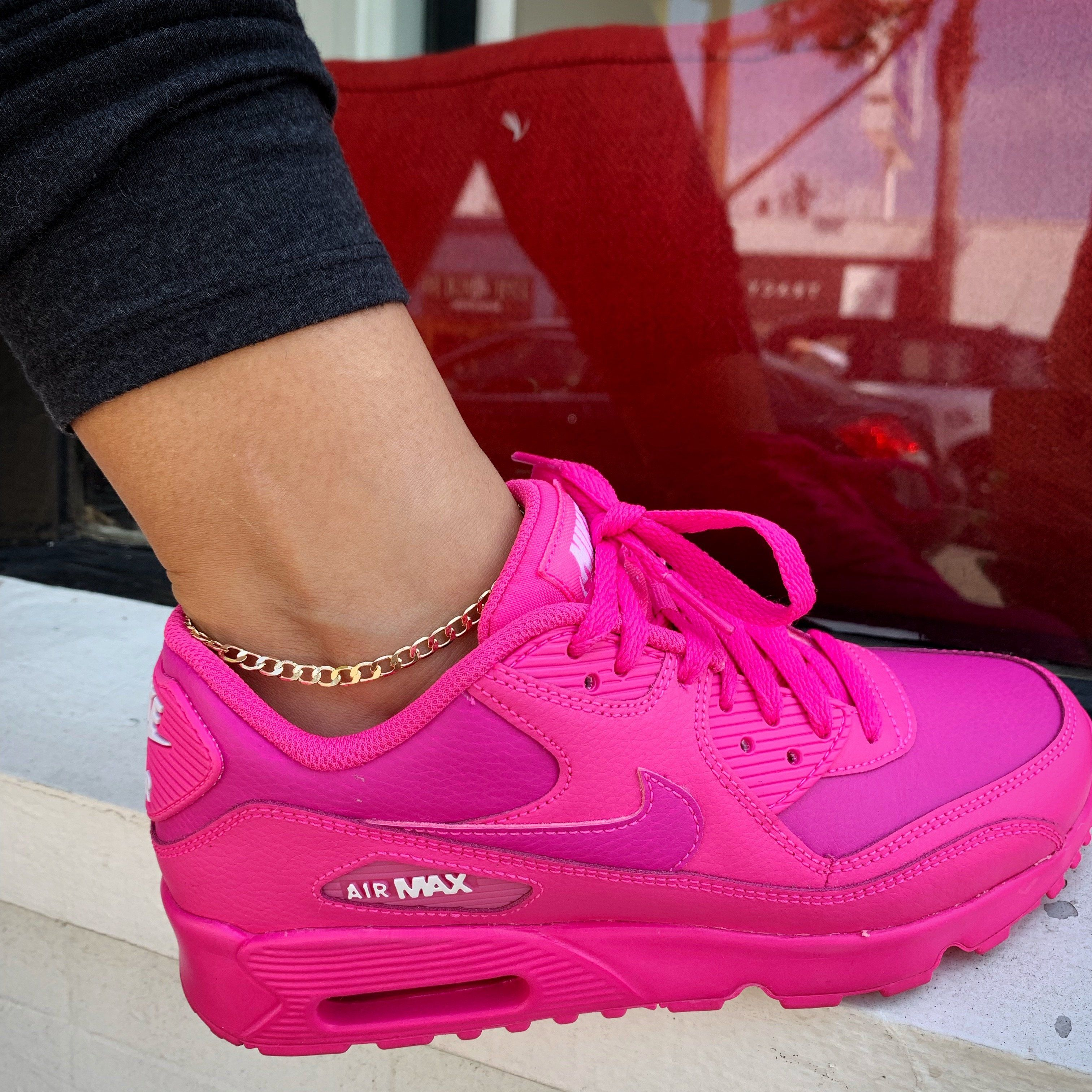 FILA Disruptor II Pink Shoes | Sapatos rosa, Tênis estilosos