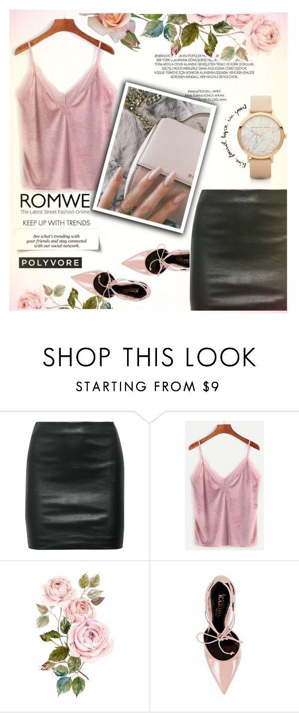 Designer Clothes Shoes Bags For Women Ssense Polyvore Romwe Erdem