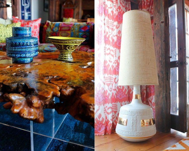 Nanette Lepore's Cabin via The Glamourai
