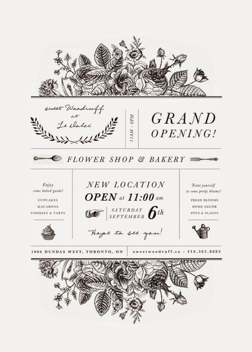 grand opening Opening - Anticipation Pinterest Grand opening - best of invitation samples for inauguration