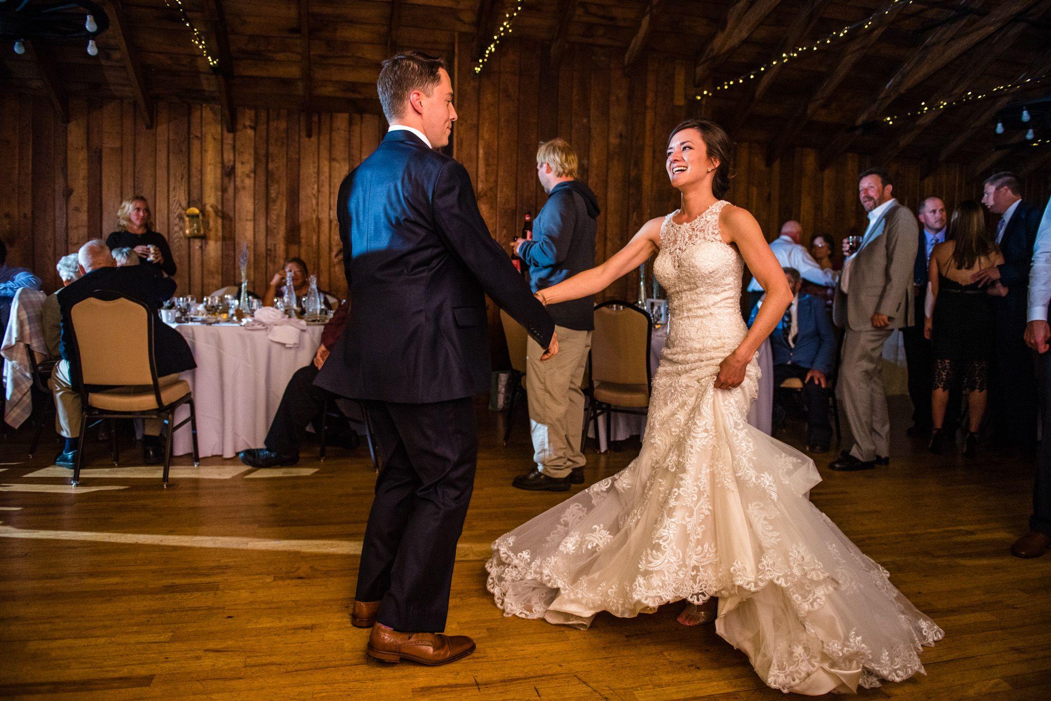Fall Shenandoah Wedding Wedding Of The Year Wedding Photography