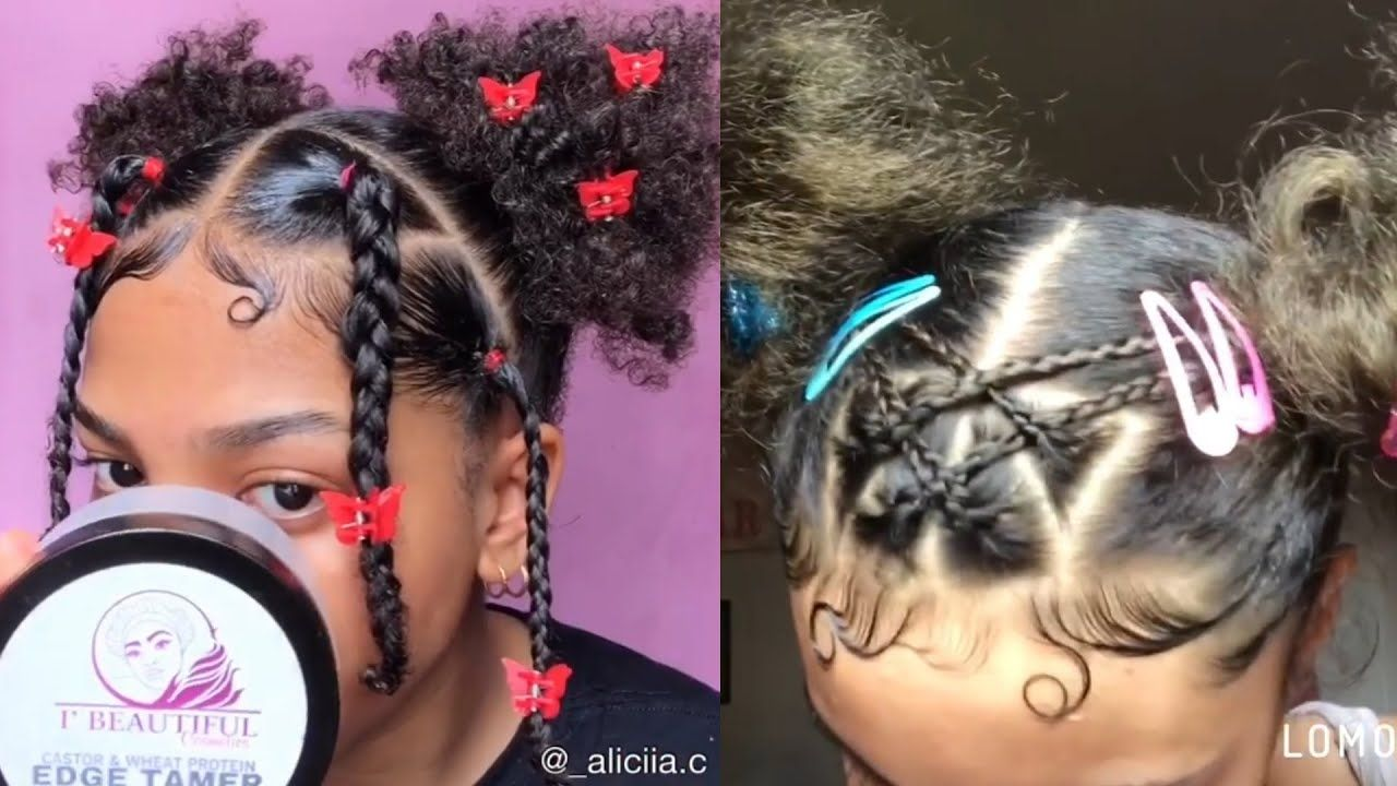 Cute And Natural Curly Hair Compilation 2020 Hairstyles 23 In 2020 Hair Styles Curly Hair Styles Curly Hair Styles Naturally