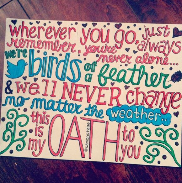 Oath by Cher Lloyd aka: the official song of #madsia <3 :)