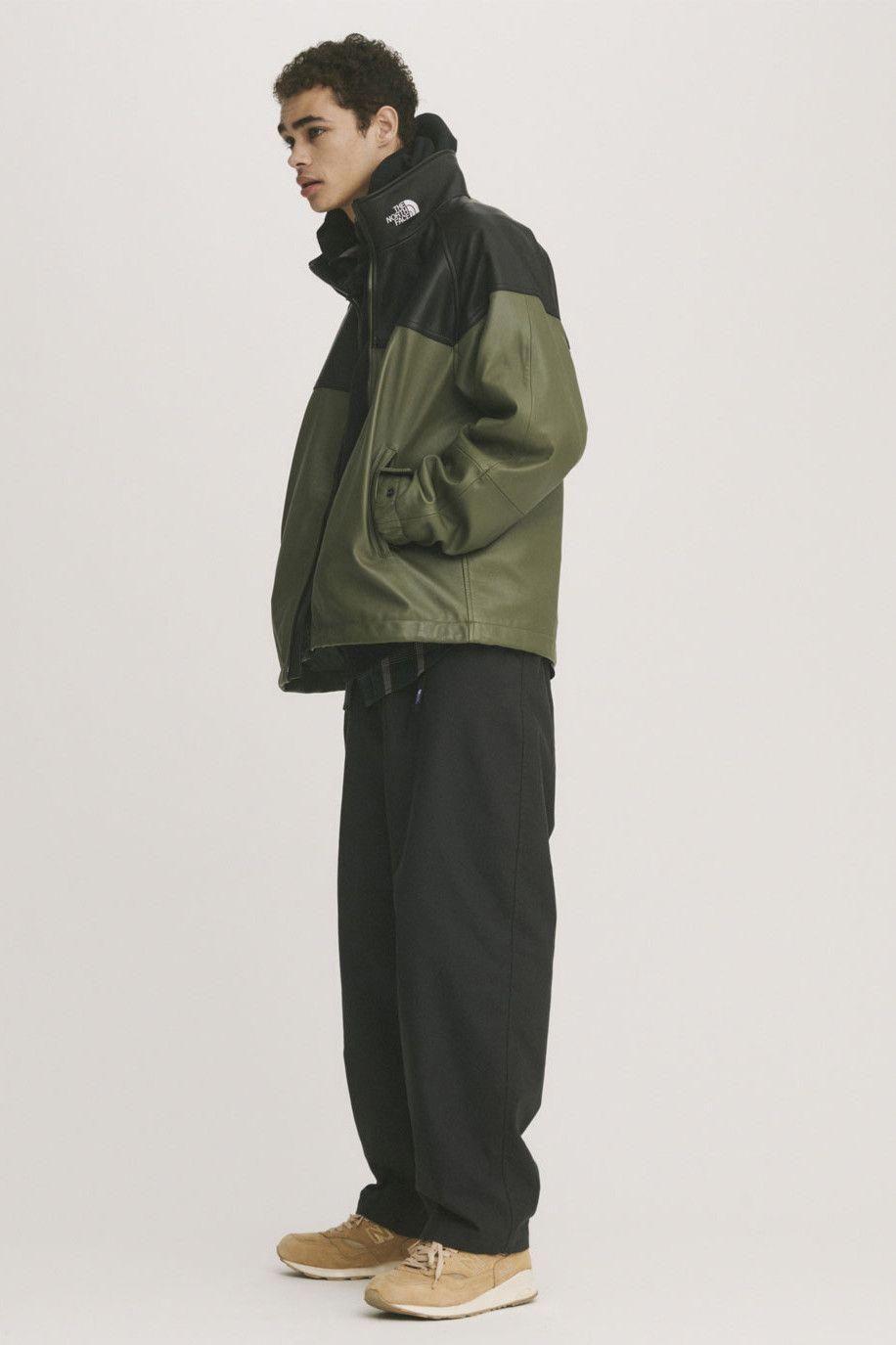 The North Face Purple Label Ss19 Lookbook Nanamica Eiichiro Homma Jackets Shirts Hats Hoodies Mensfashion North Face Jacket Mens Winter Fashion The North Face [ 1375 x 916 Pixel ]