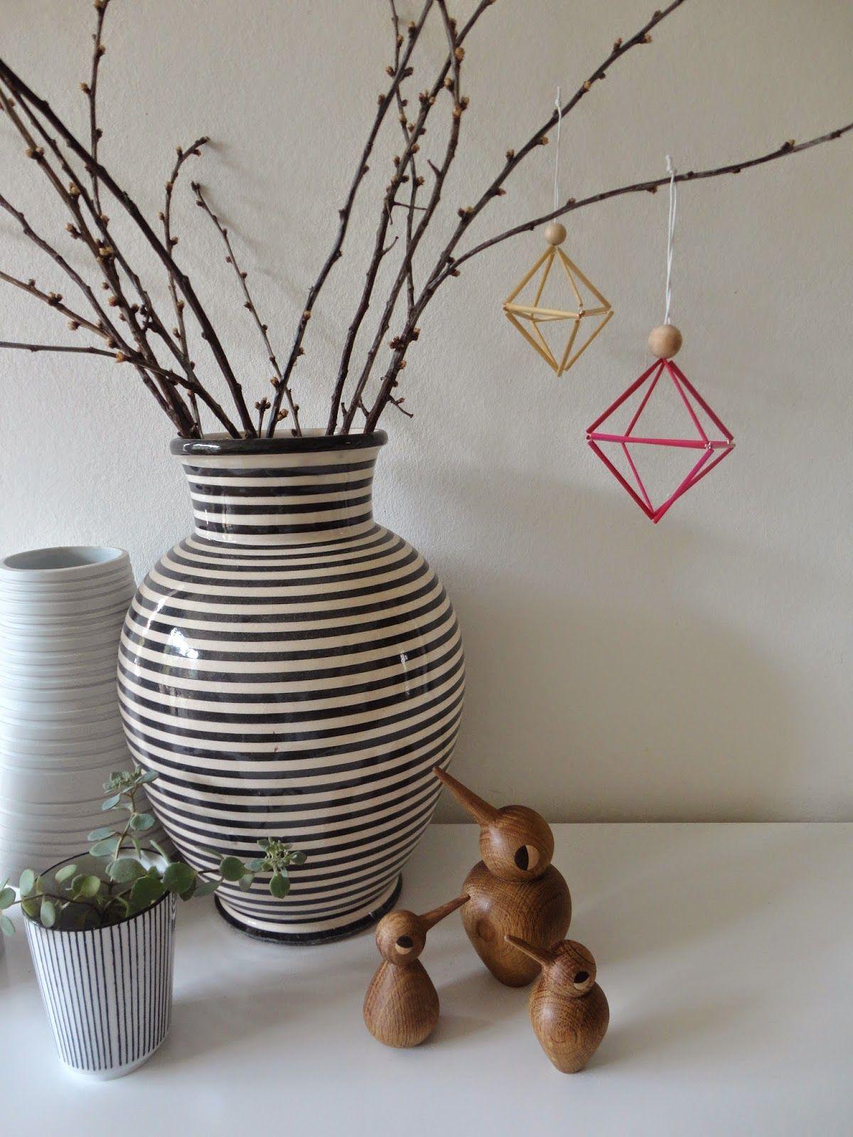 hej hanse wochenwerk strohhalm anh nger fall winter crafts pinterest stroh strohhalm. Black Bedroom Furniture Sets. Home Design Ideas