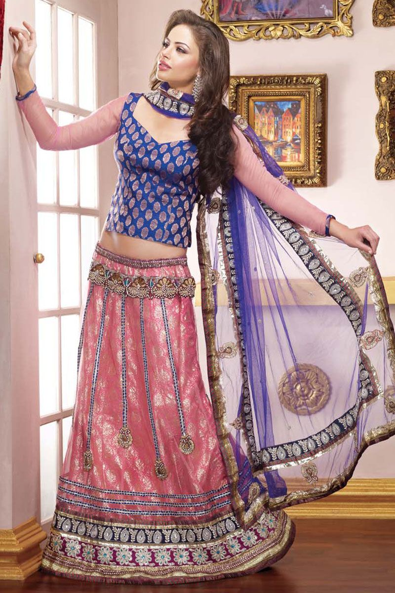 Simple and sweet... | Indian Ethnic & Bridal Wears | Pinterest