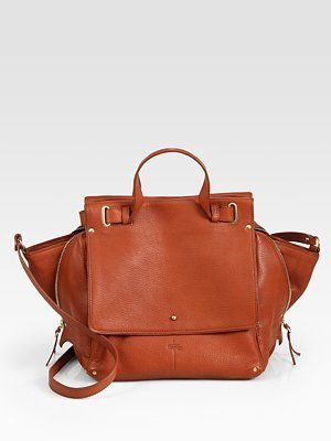 Jerome Dreyfuss Johan Double Flap Shoulder Bag - ShopStyle Satchels