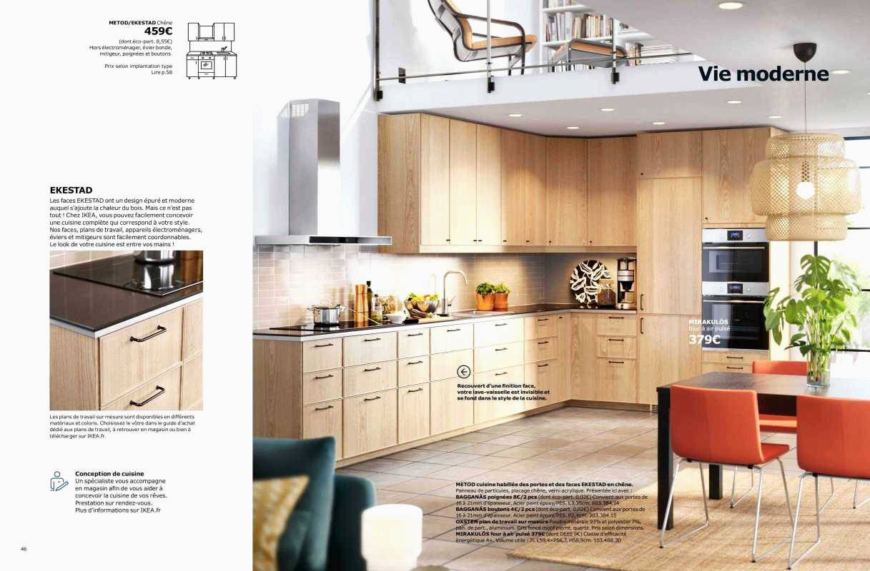 100 Fantastique Concepts Conception Cuisine Ikea Rendez Vous