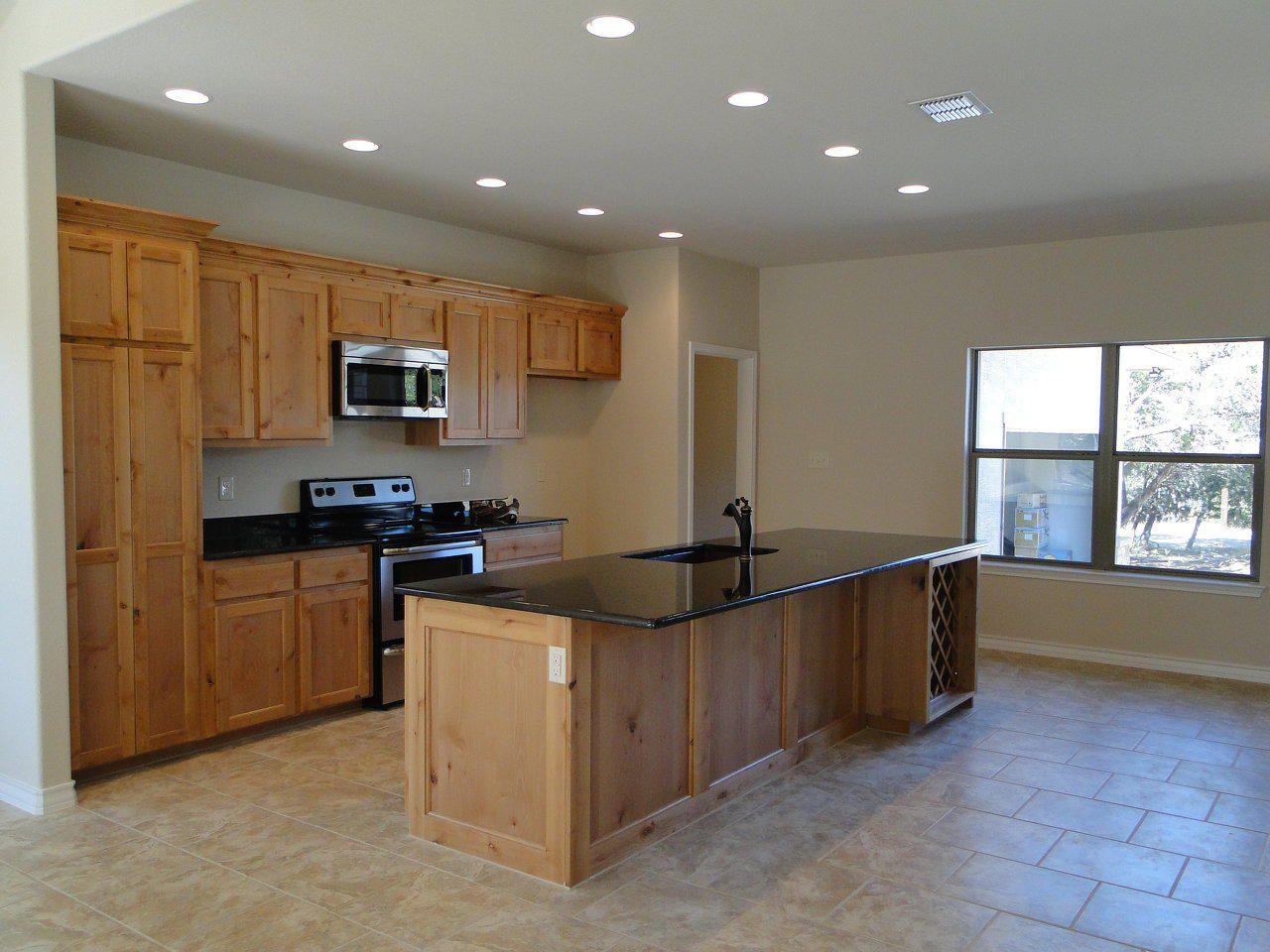 Amaya Custom Cabinets San Antonio TX | ... Custom Homes, Has Been A Part 50