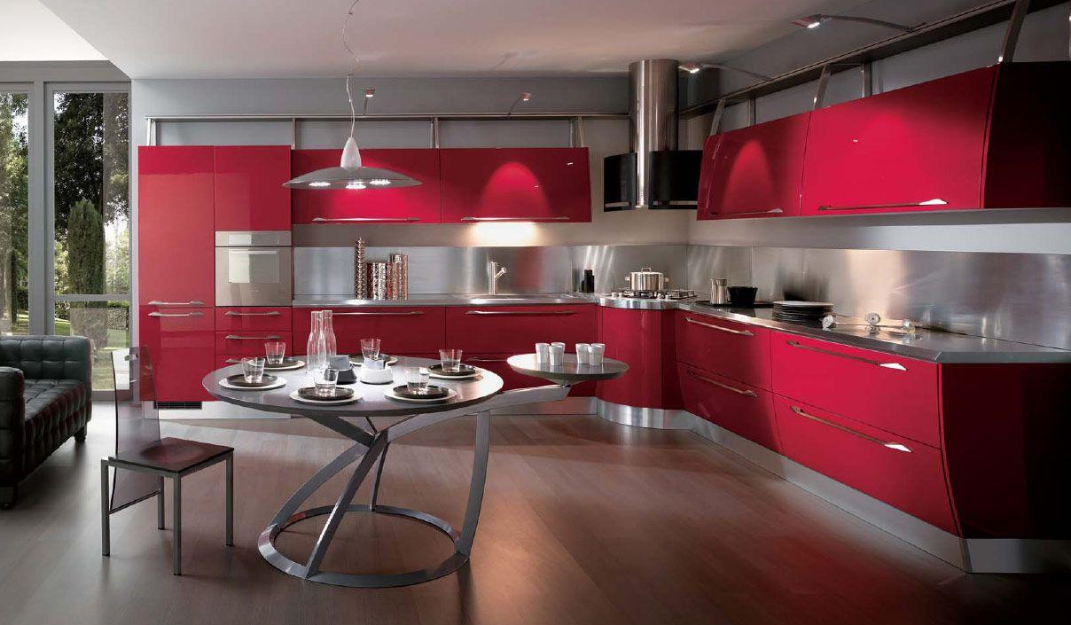 Breathtaking And Stunning Italian Kitchen Designs  Kitchen Design Entrancing Italian Design Kitchen 2018