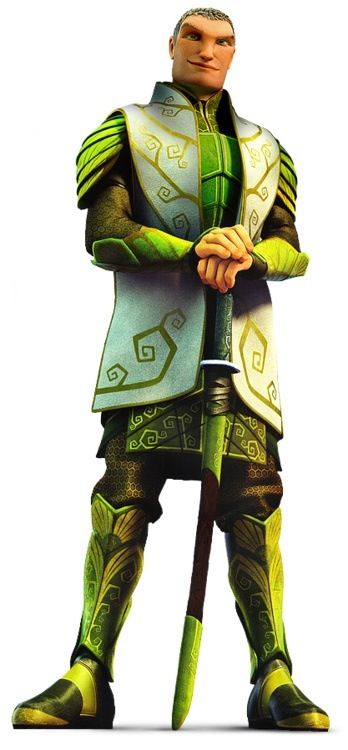 Ronan From Epic I Love The Characters And Costuming Maybe More
