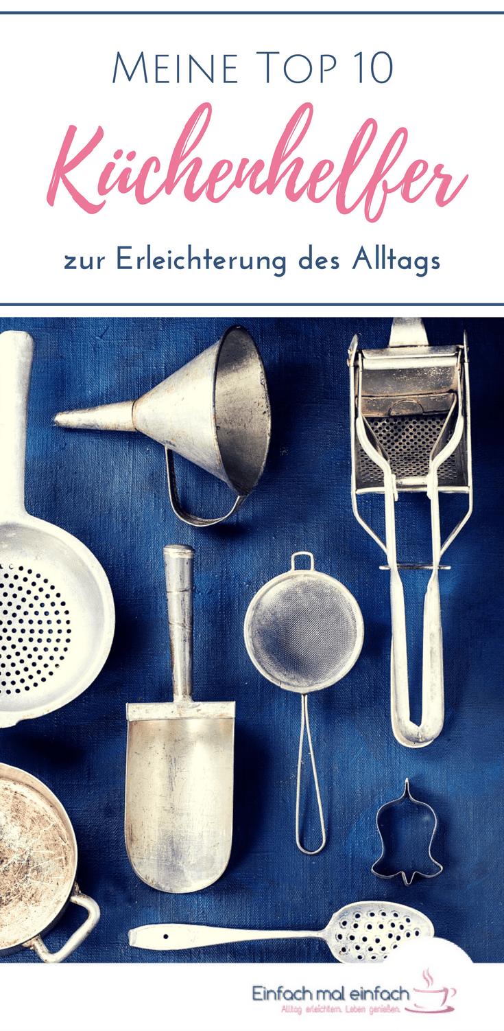 Fantastisch Top Küchenhelfer 2013 Uk Zeitgenössisch - Ideen Für Die ...
