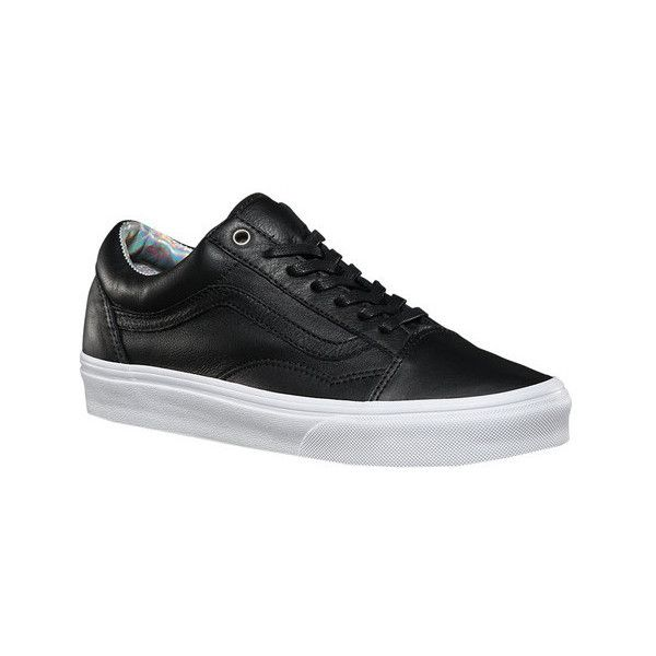 c8b3f2d3ccd2 Vans Old Skool Sneaker ( 25) ❤ liked on Polyvore featuring shoes