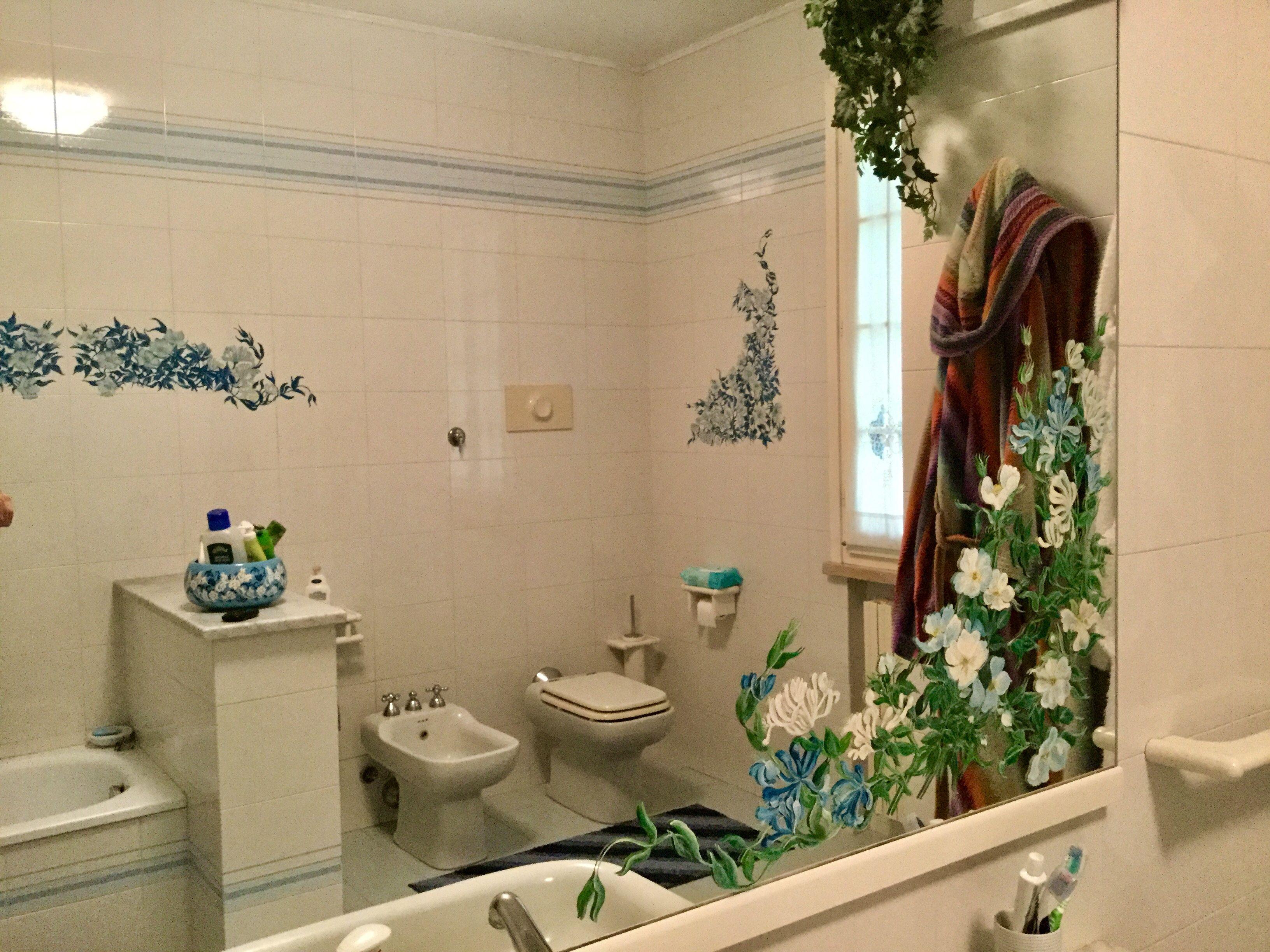 Il mio bagno i lavori di lore