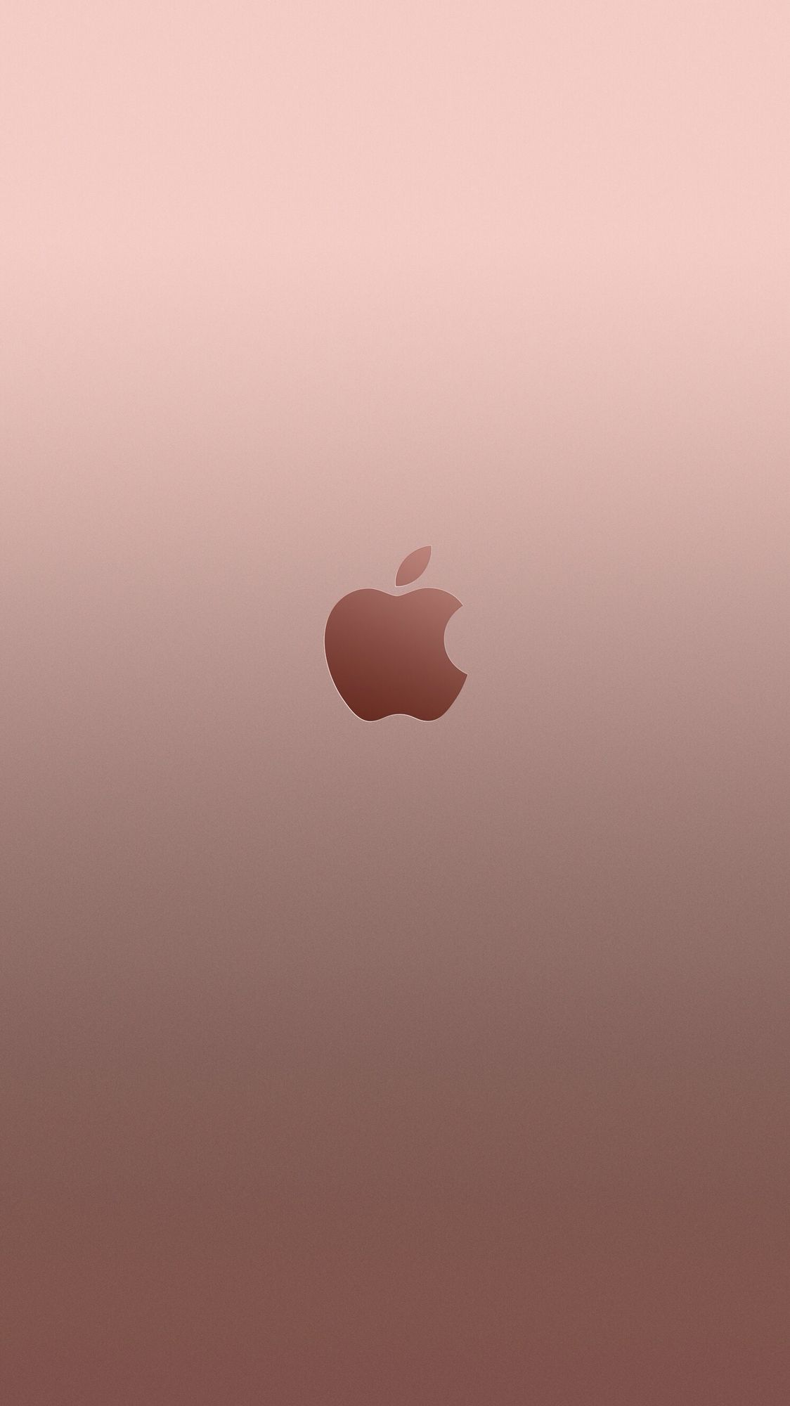Iphone 6s Plus Rose Gold Wallpapers Wallpaper Iphone Abstrak Ilustrasi