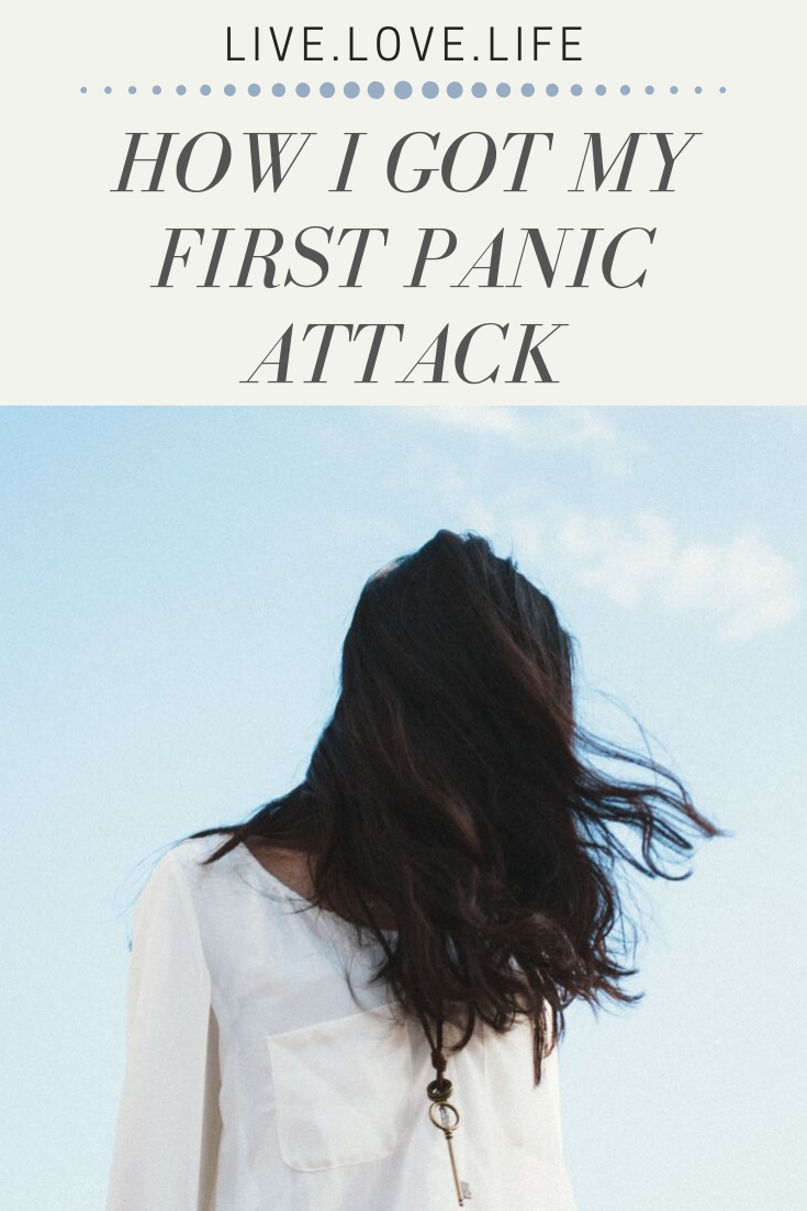 How I Got my First Panic Attack I know this is personal and many people don't see it or acknowledge it or they afraid to say this is a problem, but it's real, trust me. I didn't believe it myself until one day it surprised me.