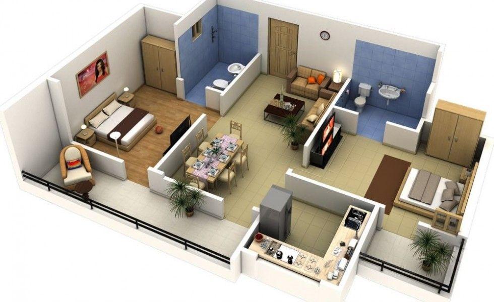 Pin By Atifa Jamal On Interior Design Bedroom House Plans Floor Plan Design House Floor Plans