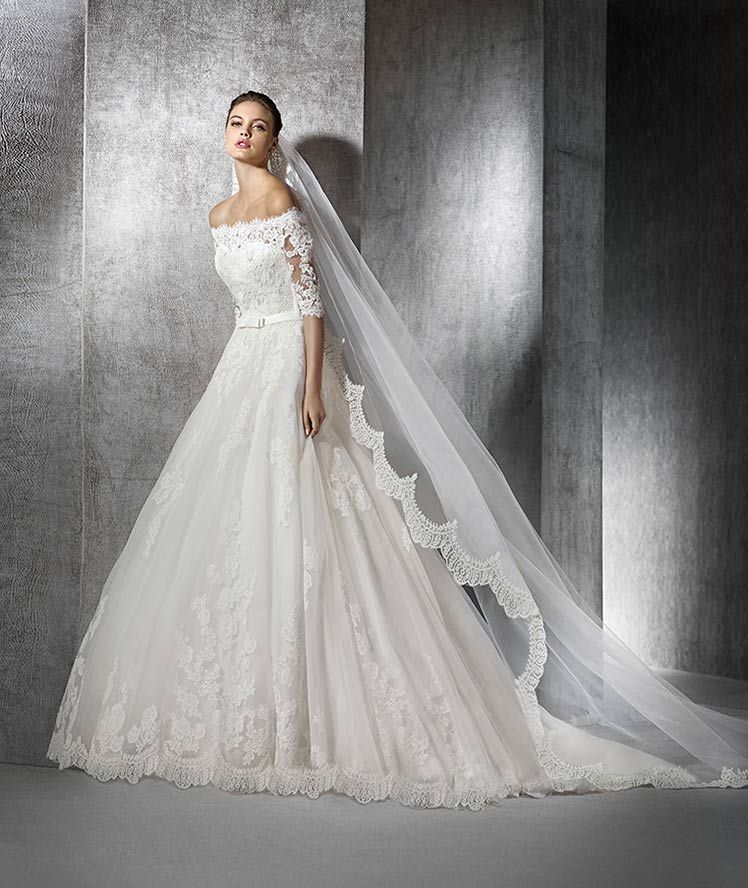 La Sposa Wedding Dress | vintage gowns | Pinterest | La sposa ...