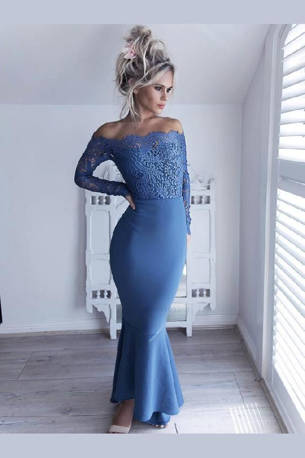 f91d902f01 Custom Made Great Long Sleeves Prom Dresses