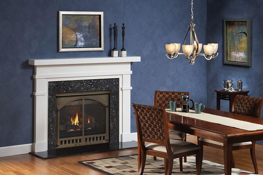 Heatilator Caliber 36 Quality Fireplace Bbq Gas Fireplace