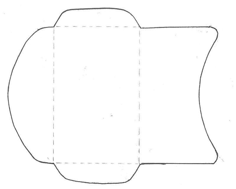 gabarits enveloppe pinterest gabarit enveloppes et album. Black Bedroom Furniture Sets. Home Design Ideas