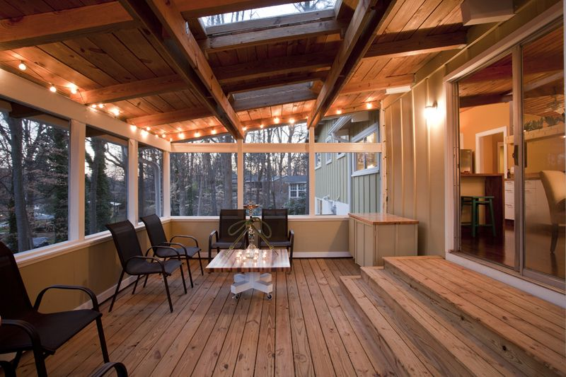 mid-century, mid-century modern, MCM, atlanta homes, homes for ...