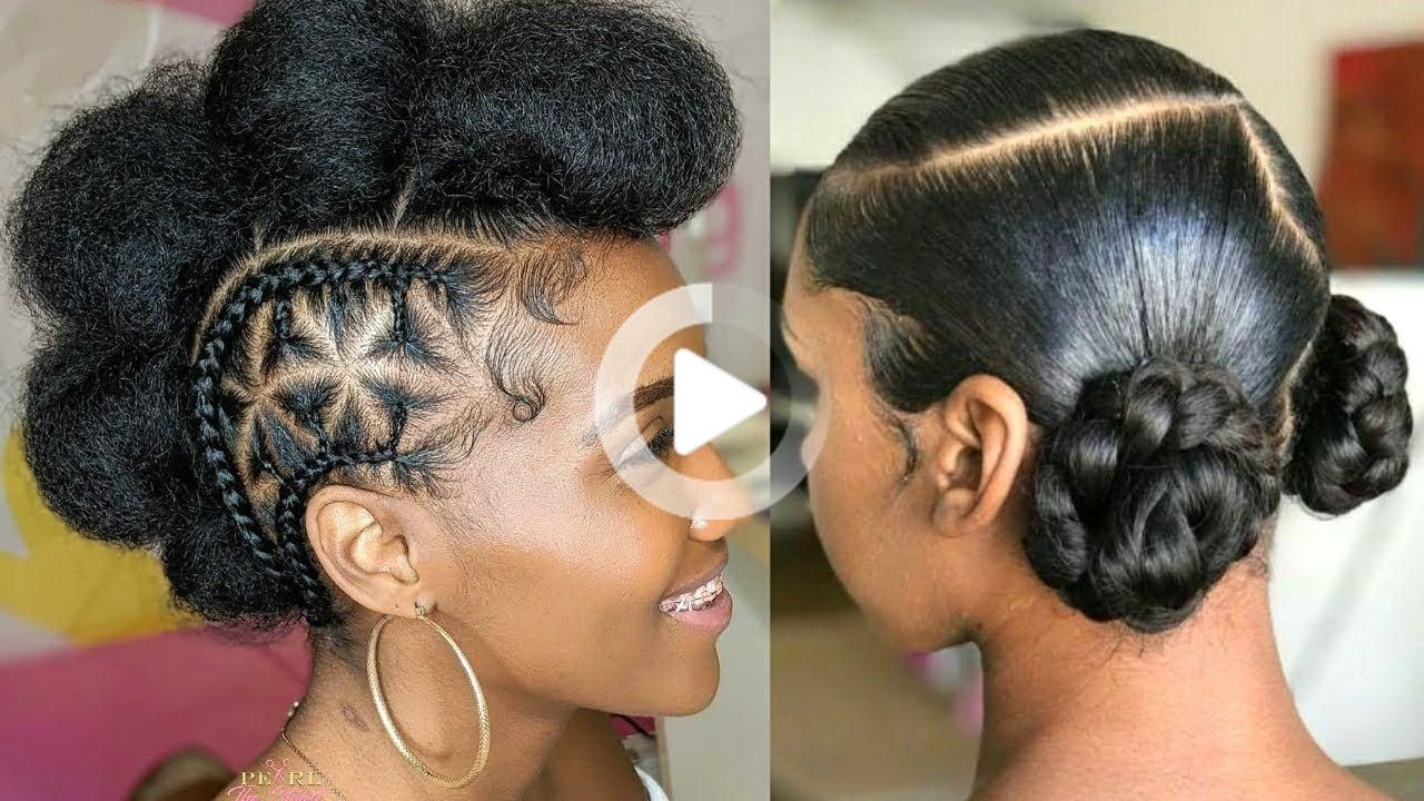 Pin On Natural Summer Hairstyles