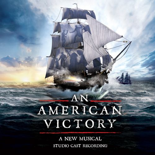An American Victory Mp3 It Cast Victorious Ramin Karimloo
