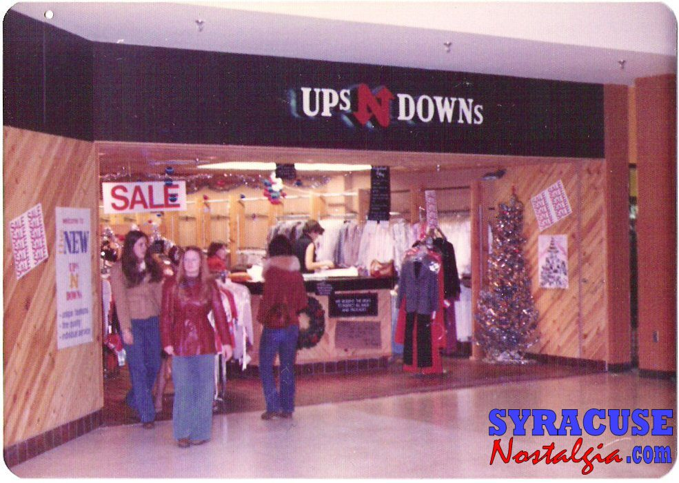 Loved shopping here when I was younger! | 80s Malls | Mall