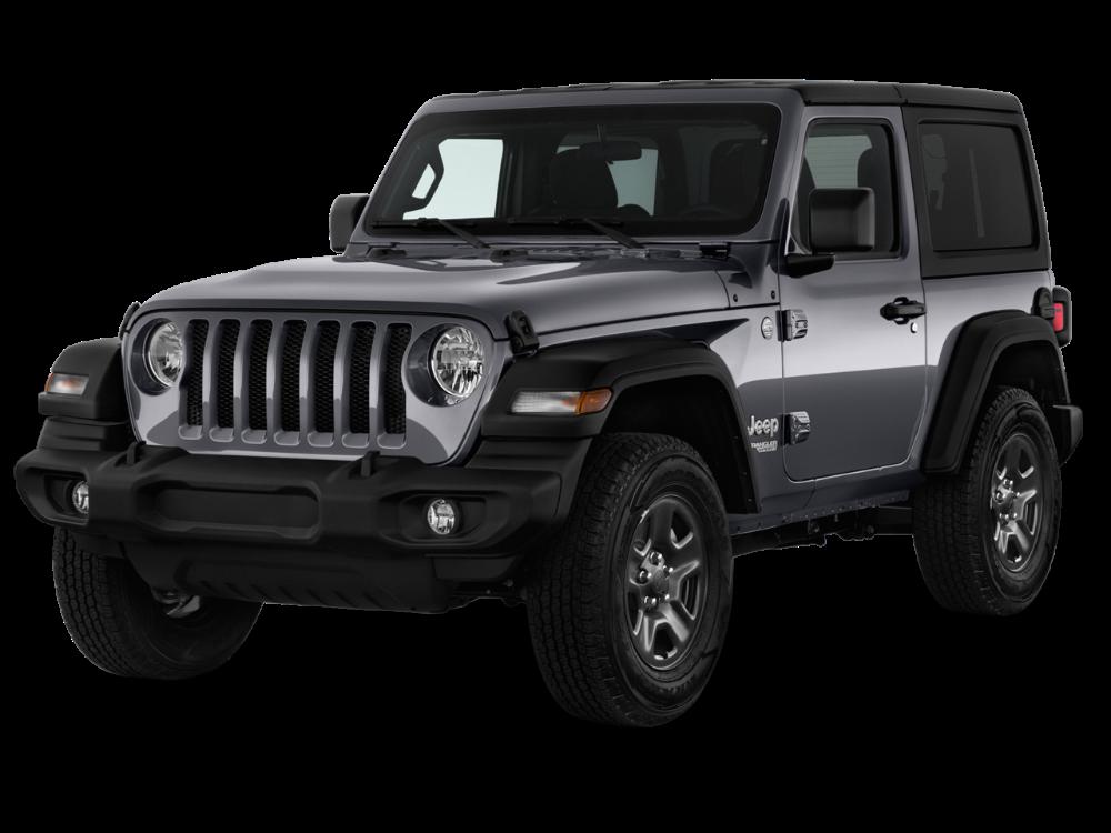 New Jeep Wrangler for Sale in Imlay City, MI LaLonde