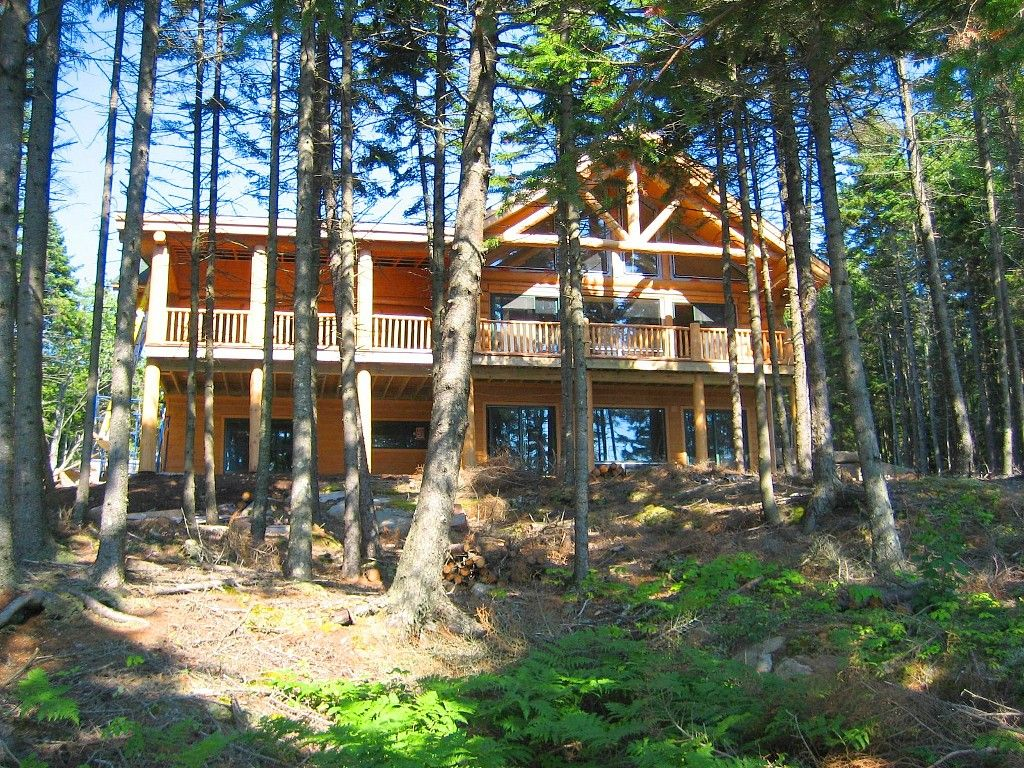 mountain welcome cabins maine rent a white for home rentals