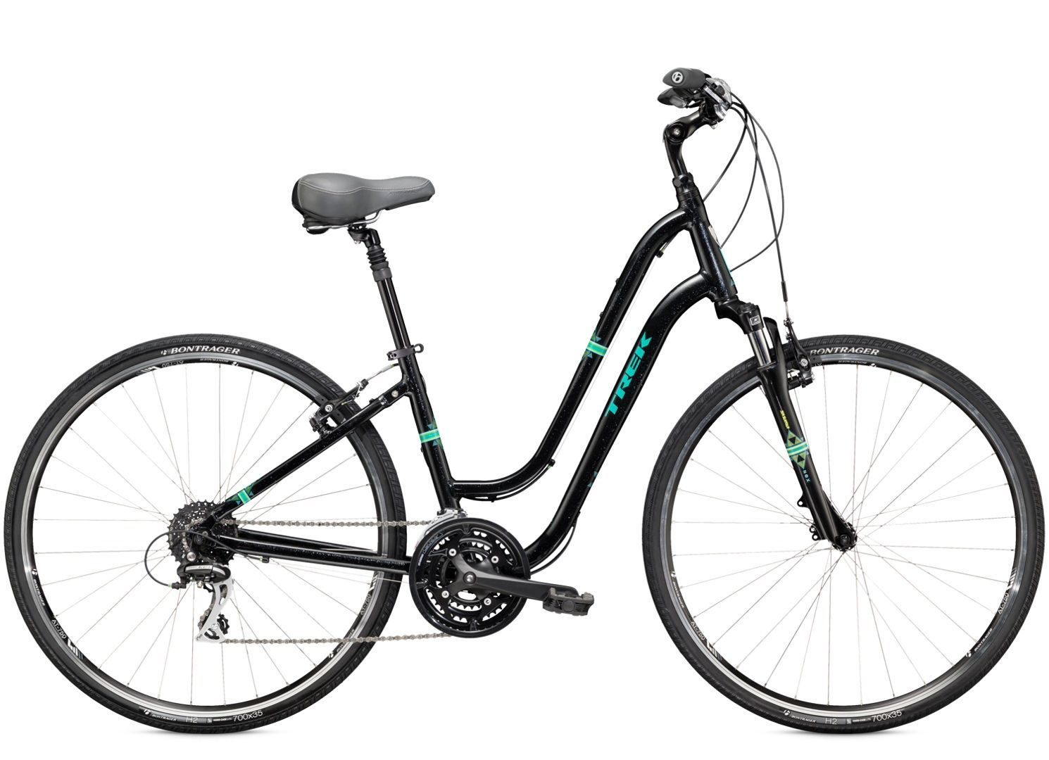 2015 Trek Verve 3 Wsd 659 In 2020 Trek Bicycle Trek Bikes Bike