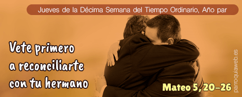 Pin en Evangelio del día - parroquiaweb.es