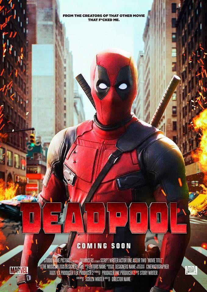 Deadpool (2016) Aa5469bfcaaa060c292091422c9749e1