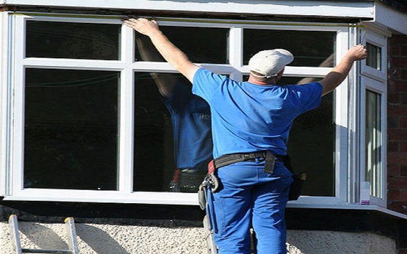 Best ways of Broken window repair in Double