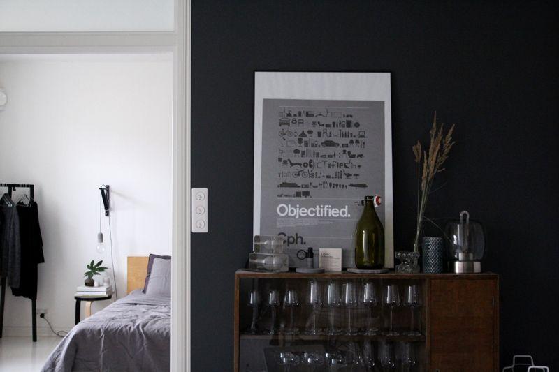 RAW Design blog: HERE LIVES SAARA | LIVING ROOM + KITCHEN