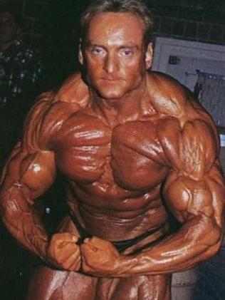 Debate Over Dangers Of Bodybuilding Resurfaces After Images Of