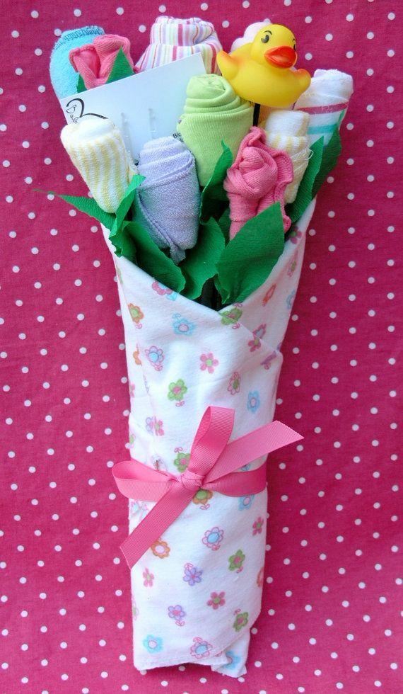 Girl Baby Shower Gift Newborn Baby Girl Gift Set Pink