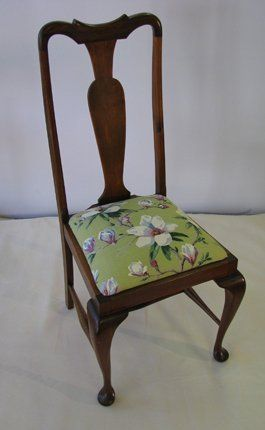 How To Reupholster Dining Chairs 2 Different Ways