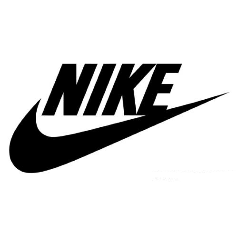 Nike Logo Decal Sticker NIKELOGO Thriftysigns Nike