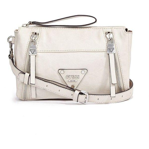 Presley Top Zip Cross Body Bag |