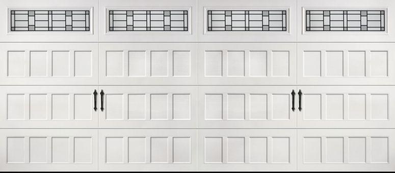 Oak Summit Garage Door Types Buy A Garage Garage Door Panels