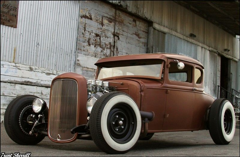 30 Ford Coupe Hot Rods Traditional Hot Rod Hot Cars