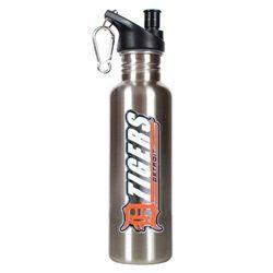 Detroit Tigers BPA Free Water Bottle